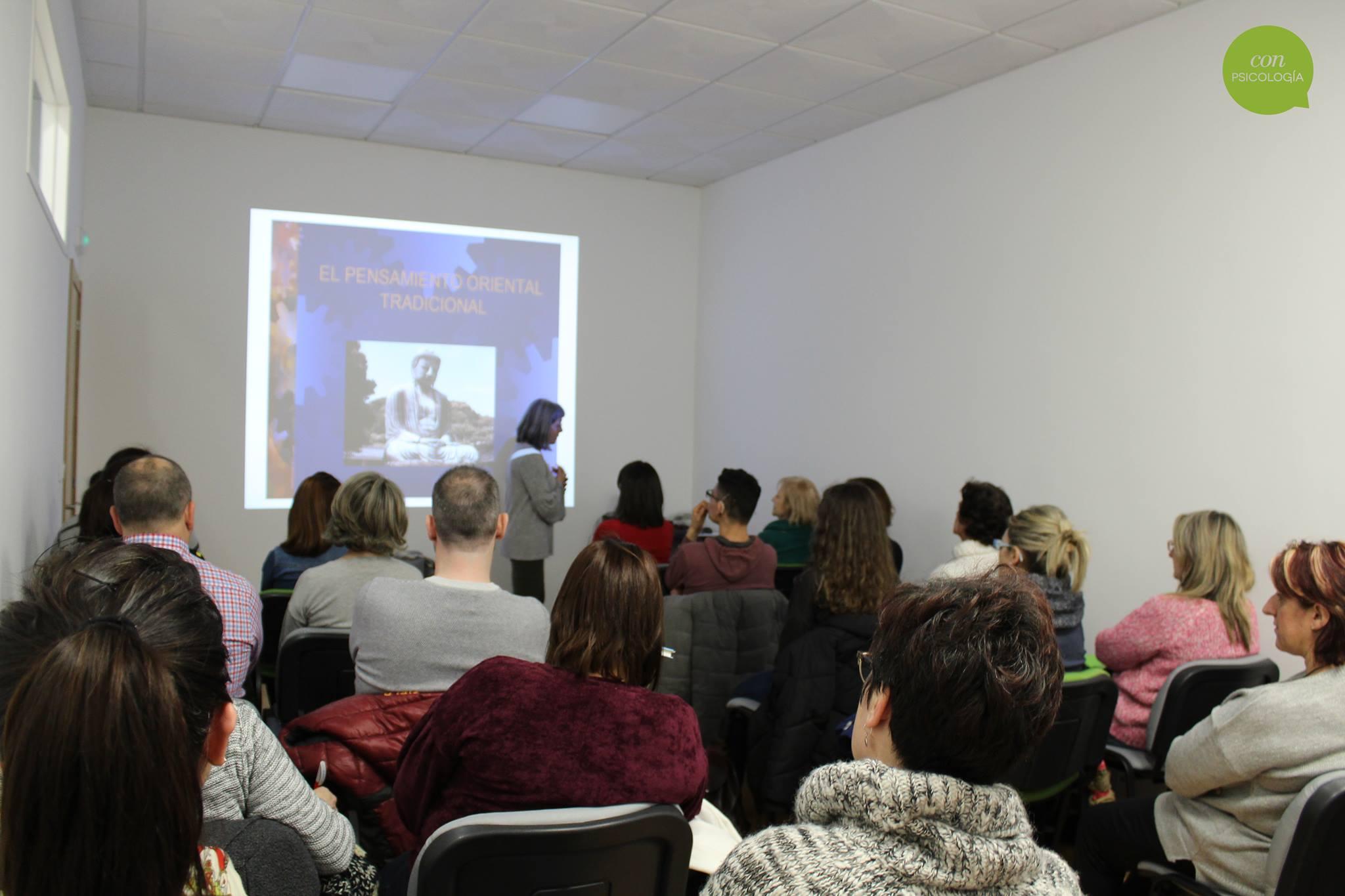 Talleres de formación en Ourense