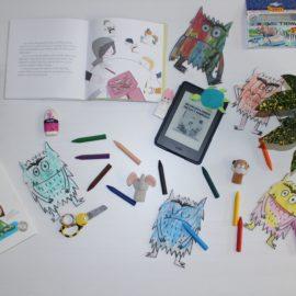 libros para trabajar las emociones de los niños