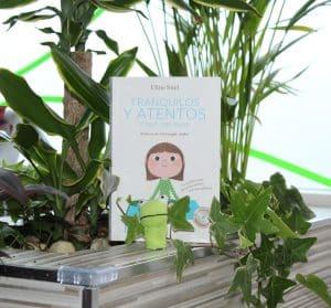 niños relajación meditación mindfulness