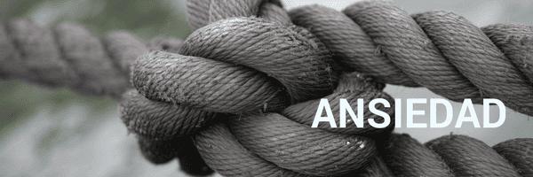 Ansiedad: Terapia en Ourense