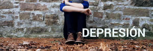Depresión. Terapia en Ourense