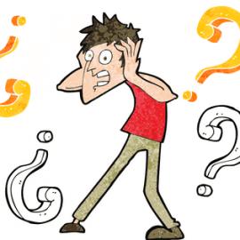 5 dudas sobre la ansiedad y el ataque de pánico