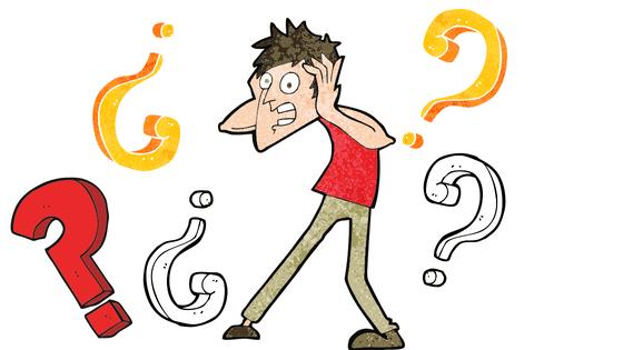 Dudas sobre la ansiedad y el ataque de pánico