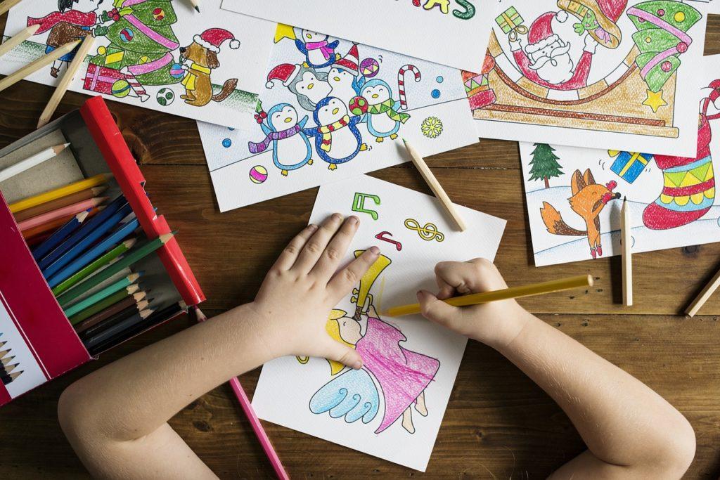 problemas de aprendizaje, niños, infancia