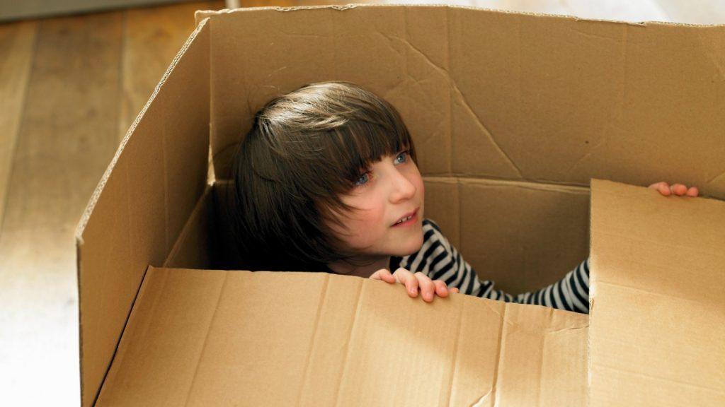 sobreprotección, psicología infantil
