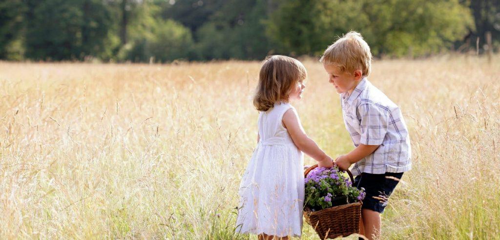fomentar la empatía en los niños