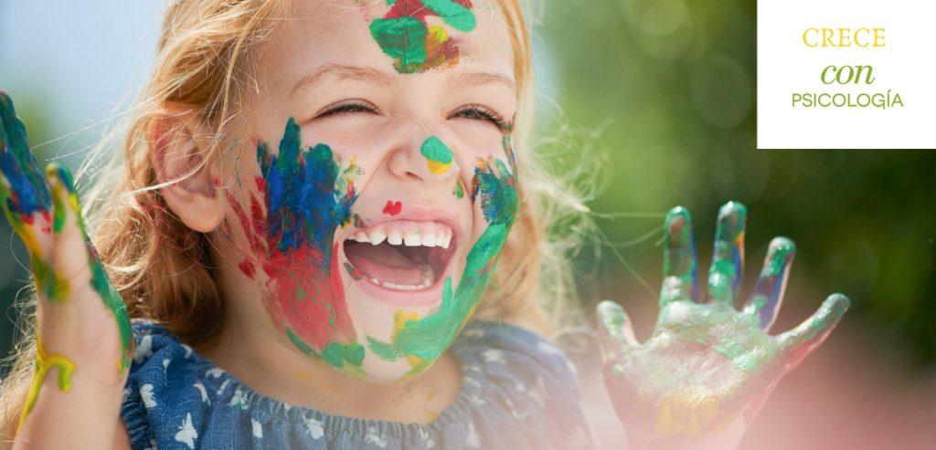 niños, vacaciones, talleres infantiles, psicologia, inteligencia emocional
