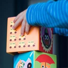 5 juegos para tratar la falta de atención en niños