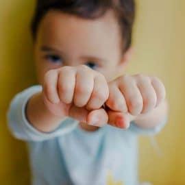 Control de ira en niños: ¡enséñale a gestionarla!